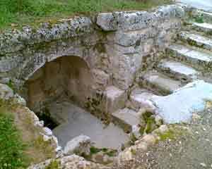 fuente_romana