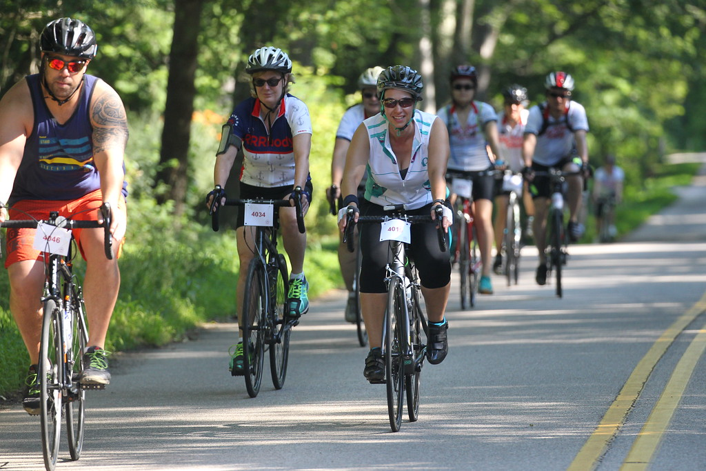 5 Ways You Can Support LIFEcycle and Ride Round Rhody