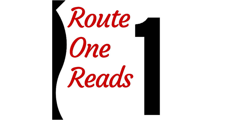 Route 1 Reads Logo
