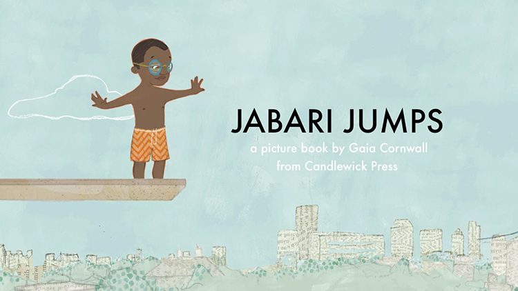 Jabari Jumps Cover