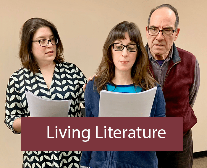 Living Literature 2019
