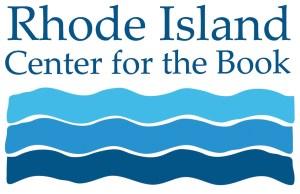 RI Center for the Book Logo