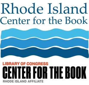 RI Center for Book Logo