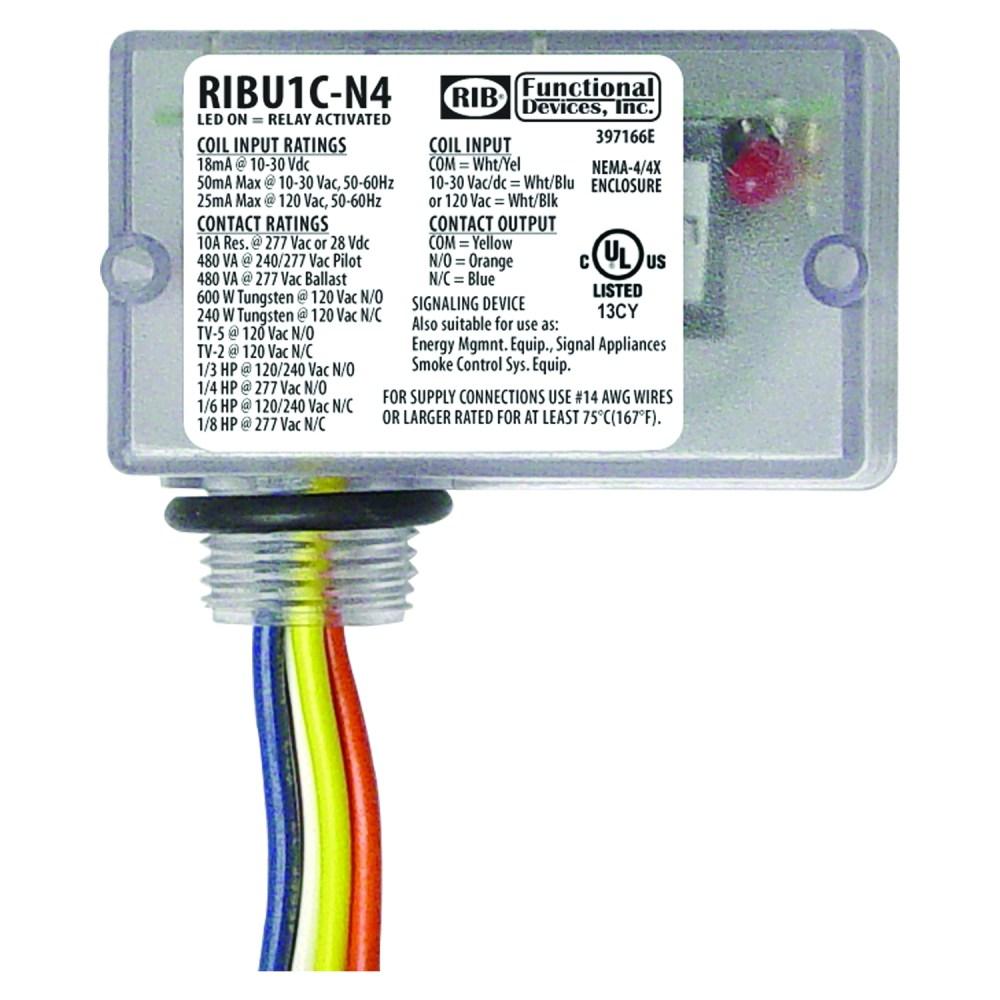 medium resolution of ribu1c most popular relay