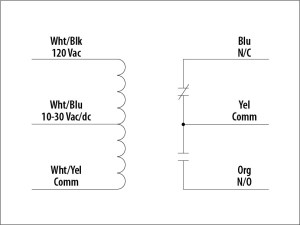 Looking For A Relay Wiring Diagram? Rib Relays