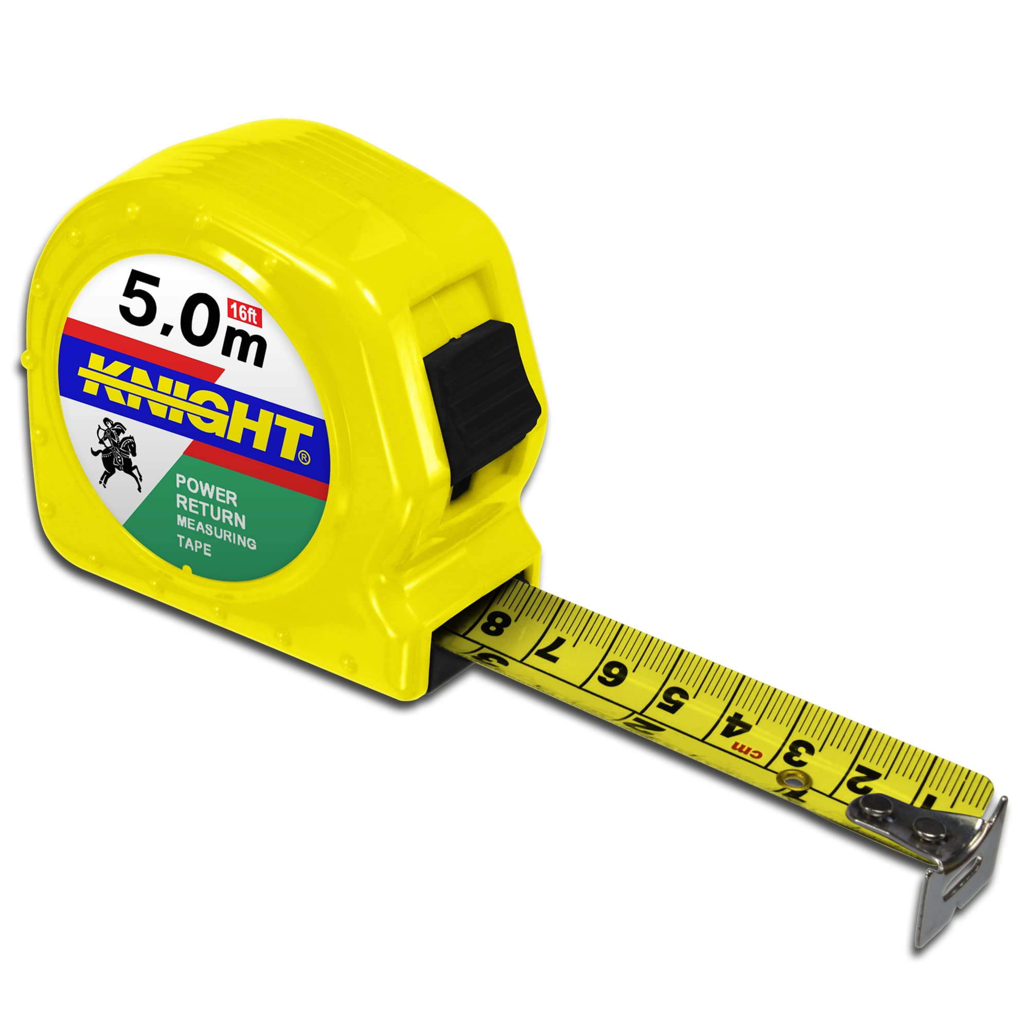Tape Measure Inches Metric Scale