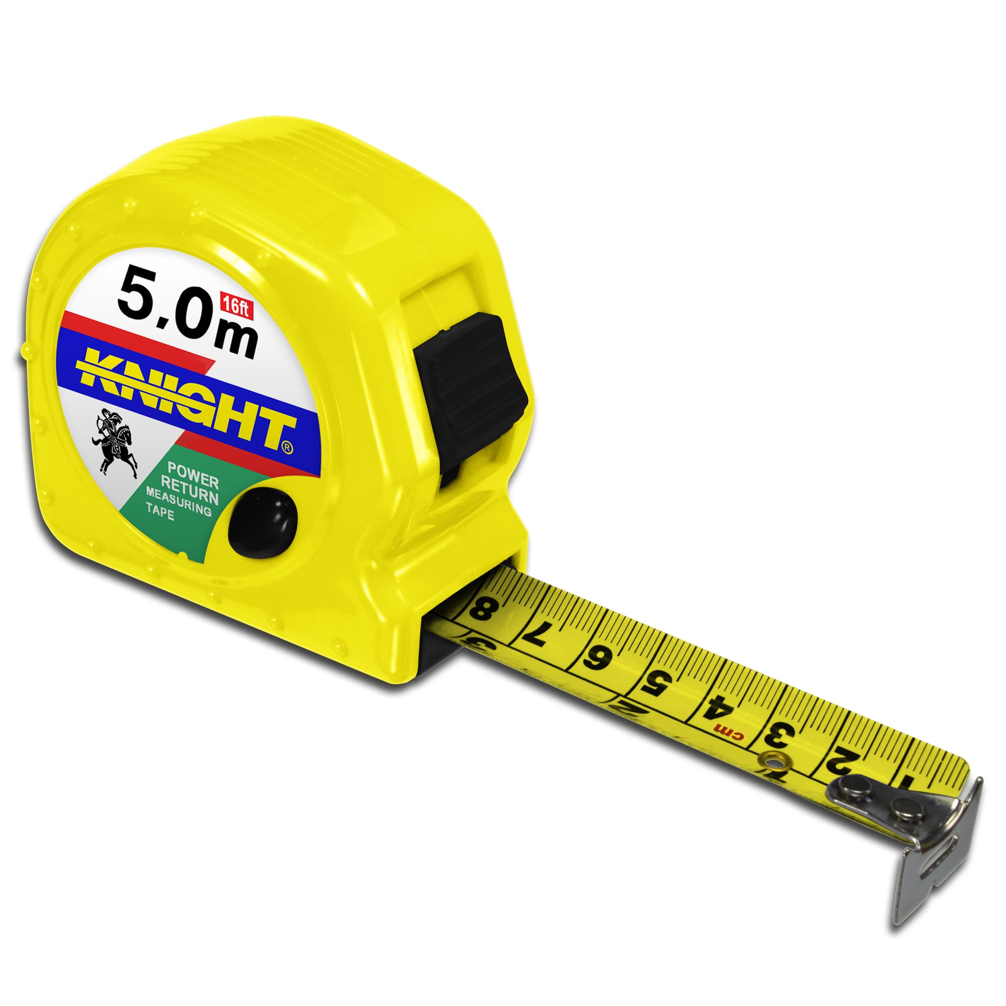 Handcraftsman Inch Meter Tape Measure