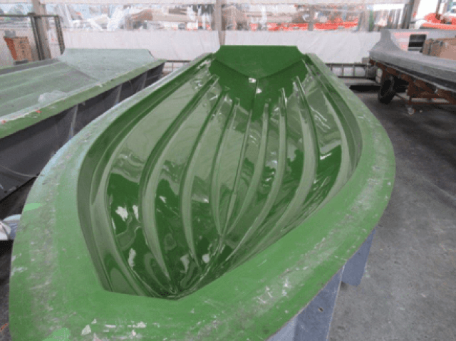 The making of GEMINI WR880 RIB - A RIBs ONLY Exclusive!