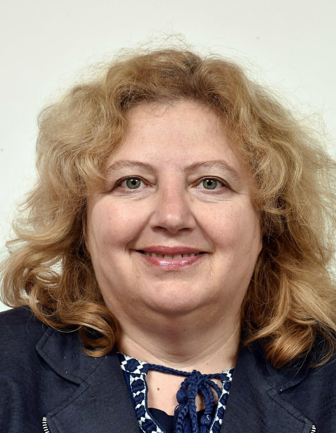 מריאנה דורצ'בה