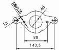 Katalysator Alfa 147, 156 1.6, 1.8, 2.0 16V TS ab 06/00