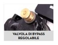 FG-0552 VALVOLA DI BYPASS REGOLABILE