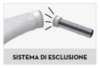 SISTEMA DI ESCLUSIONE