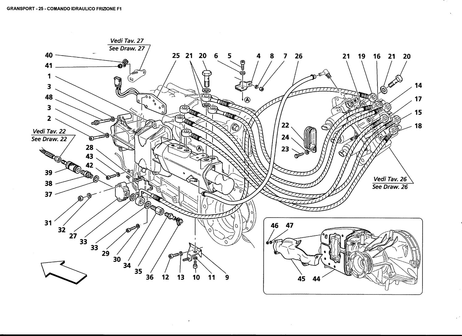 Wiring Diagram 1985 Maserati Get Free Image About Auto Electrical 2005