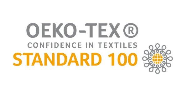 Oeko-Tek Standard 100