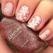today nail art and justricarda