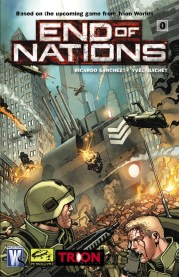 End of Nations 0