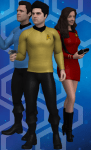 Star Trek Figures 2