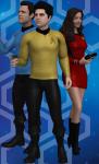 Star Trek Figures 2