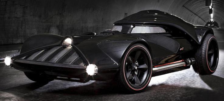 Vadermobile