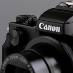 Uns dias com a Canon PowerShot G5X