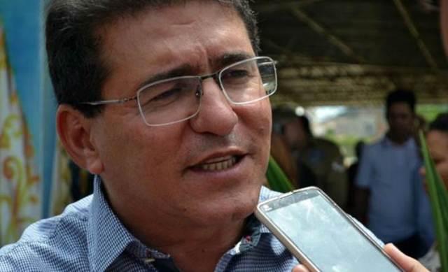 Eleições 2020: Prefeito de Serra Talhada, Luciano Duque, pode ...