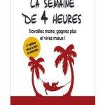 "25 citations inspirantes du livre ""La semaine de 4 heures"" de Timothy Ferriss"