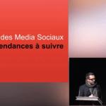 Futur des Médias Sociaux : 10 tendances à suivre – HUB Institute #hubsocial