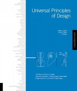 Universal Principles of Design de William Lidwell et al