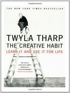The Creative Habit de Twyla Tharp
