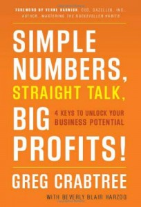 Simple Numbers, Straight Talk, Big Profits