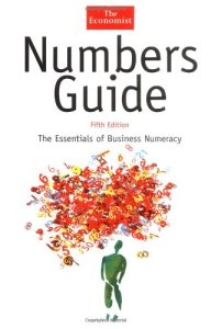 The Economist Numbers Guide de Richard Stuteley