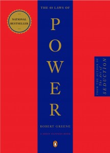 The 48 Laws of Power de Robert Greene