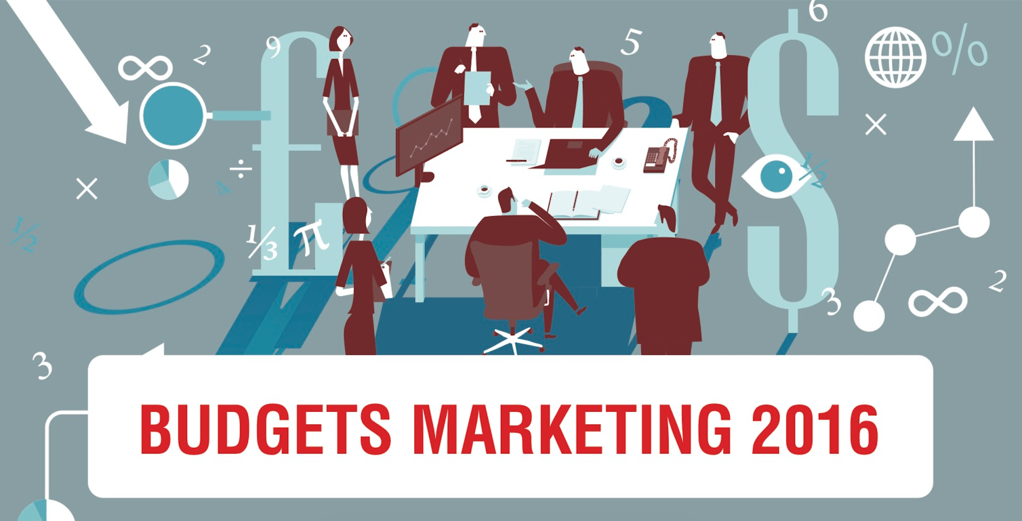 Tendances marketing 2016