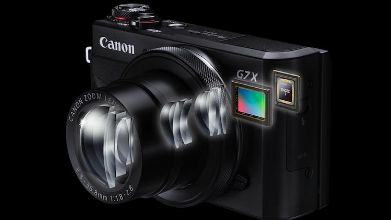 O que é fotografia computacional?