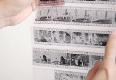 Um vídeo para inspirar você a fotografar com filme