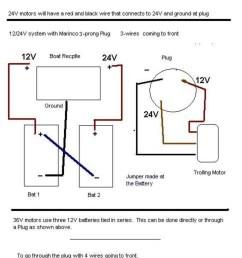 12 24 volt wiring diagrams wiring diagram centre 765 motorguide wiring diagram [ 1000 x 2500 Pixel ]