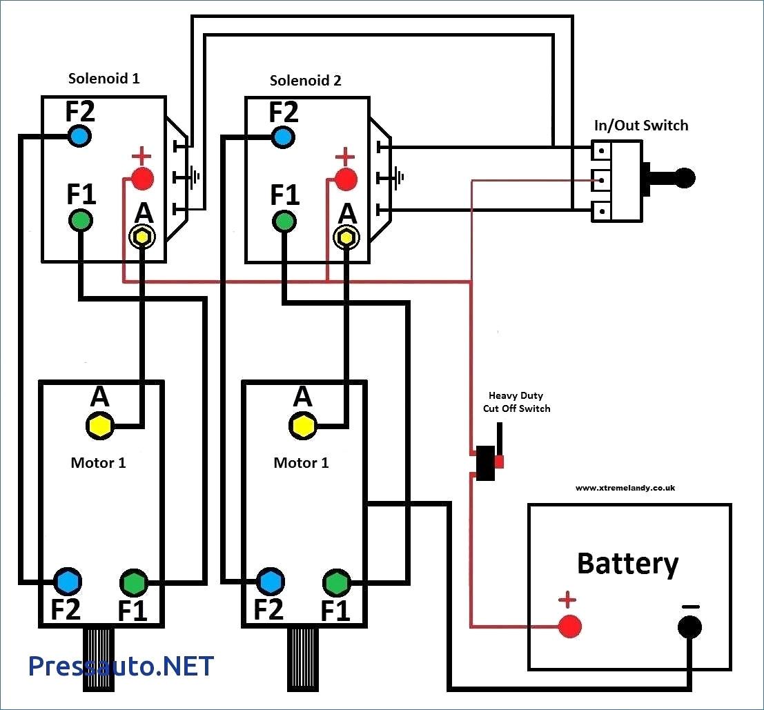Wiring Diagram Warn Winch Atv