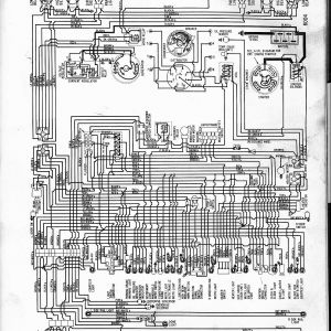 1965 Chevy Truck Wiring Diagram | Free Wiring Diagram