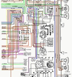 1967 firebird wiring diagram [ 800 x 1042 Pixel ]