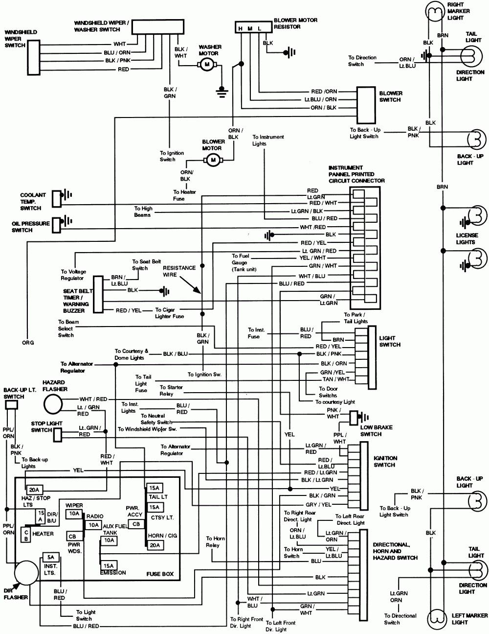 [DIAGRAM] Radio For 1999 F150 Radio Diagram FULL Version