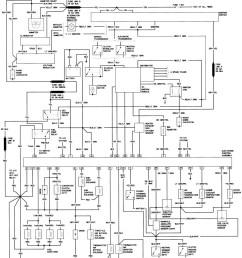 1987 ford f150 wiring diagram free wiring diagram rh ricardolevinsmorales com 1987 ford ranger fuel system diagram 1987 ford bronco schematics [ 900 x 1017 Pixel ]