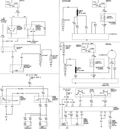 1989 ford f150 ignition wiring diagram 1988 ford f150 ignition wiring diagram ford f wiring [ 1000 x 1119 Pixel ]