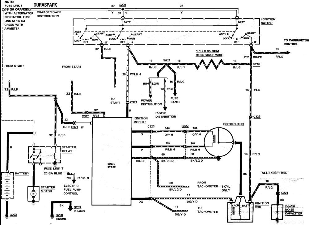 medium resolution of 1987 ford e 350 wiring diagram 1989 ford f150 ignition wiring diagram free wiring diagram