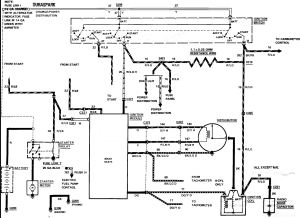 1989 ford F150 Ignition Wiring Diagram | Free Wiring Diagram