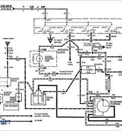 ford f 150 wiring diagrams free wiring diagram data1989 ford f150 ignition wiring diagram free wiring [ 1353 x 948 Pixel ]