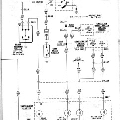 Honda Trx 300 Wiring Diagram 2000 Chevy Cavalier Radio 1993 Dodge Spirit Manual E Books1993 Free Picture Best