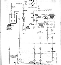 yj wiring diagram wiring diagram article 1989 jeep comanche wiring diagram 89 jeep wiring diagram [ 1200 x 1600 Pixel ]