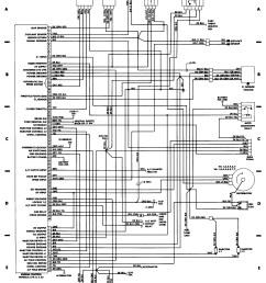 1997 dodge ram 1500 alternator wiring diagram [ 2163 x 2906 Pixel ]