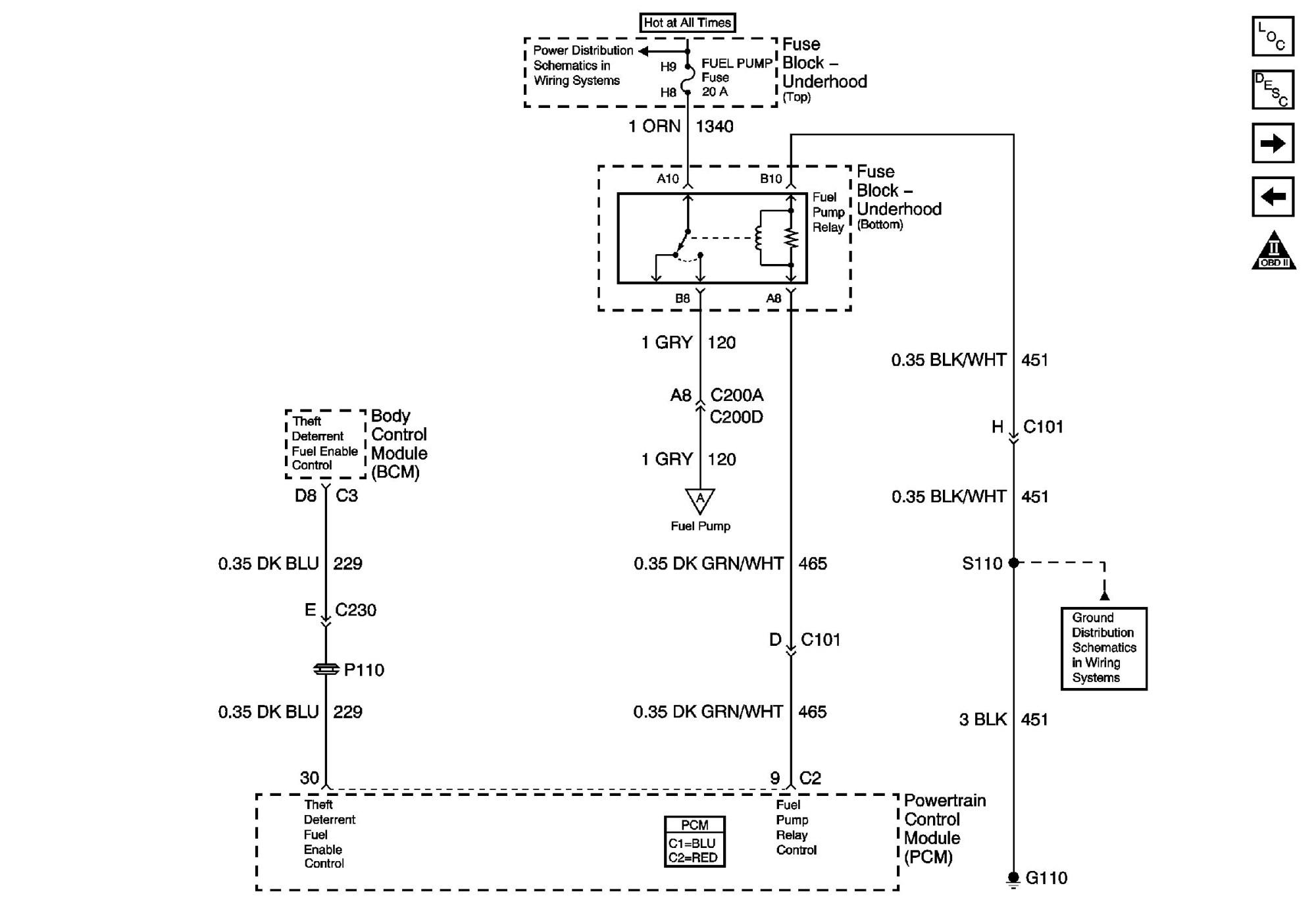 hight resolution of 1998 chevy silverado fuel pump wiring diagram 1999 kia sportage fuel pump wiring diagram refrence