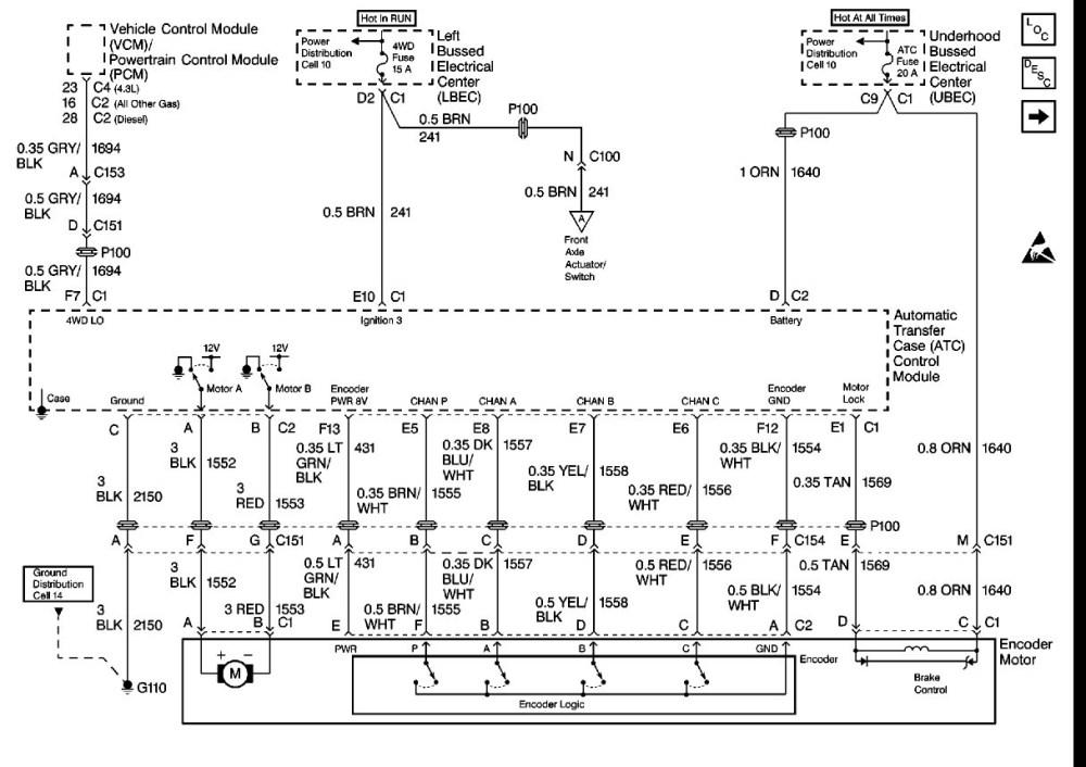 medium resolution of 1999 chevy silverado wiring diagram